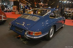 1966 Porsche 911 2.0 (pontfire) Tags: 1966 porsche 911 20 blue aga 66 bleue serge heitz rétromobile 2018 voiture voitures cars auto autos automobile automobili automobiles coche coches carro carros wagen pontfire legend légende car bil αυτοκίνητο 車 автомобиль sportwagen sportive allemande german deutsches classique ancienne vieille collection classic old antique vieux tacots retromobile 6608310 u1 bleu blau expo porte de versailles