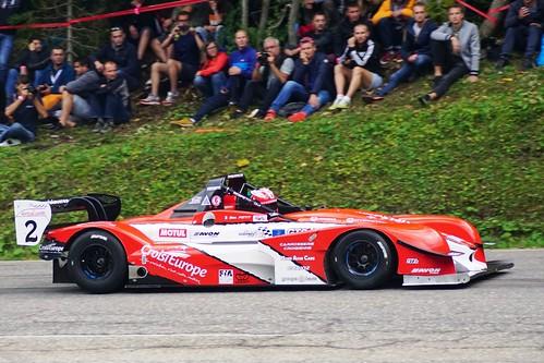 Sébastien Petit (Norma M20 FC3000), 2x Champion de France de la Montagne