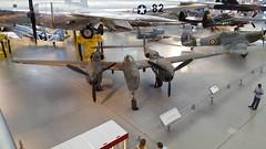 20170219_144915 (usapride) Tags: airspacemuseum aviation aircraft airplanes nationalairandspacemuseum nasm museum dc smithsonian udvarhazy nasmudvarhazy