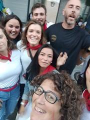 San Fermin Txiki 2018
