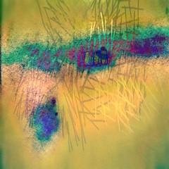 rainfall (chartan) Tags: procreate expressionism digital ipad