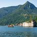 Lago Maggiore 2018 - Castello di Cannero