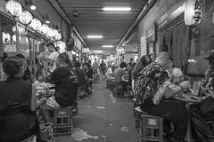 THE CROWD (ajpscs) Tags: ©ajpscs ajpscs japan nippon 日本 japanese 東京 tokyo city people ニコン nikon d750 tokyostreetphotography streetphotography street seasonchange summer natsu なつ 夏 2018 shitamachi night nightshot tokyonight nightphotography citylights tokyoinsomnia nightview dayfadesandnightcomesalive strangers urbannight attheendoftheday urban othersideoftokyo walksoflife tokyoscene anotherday streetoftokyo monochromatic grayscale monokuro blackwhite blkwht bw blancoynegro blackandwhite monochrome thecrowd