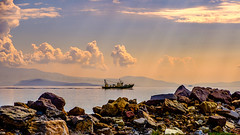 Chios Island, Greece (Ioannisdg) Tags: chios summer greek flickr island igp greece vacation travel ioannisdgiannakopoulos ioannisdg gr greatphotographers top20greece