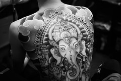 L1038483 (Daniele Pisani) Tags: florence tattoo convention 2018 firenze fortezza da basso