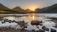 Morning repost (malcbawn) Tags: wasdale landscape greatgable lakedistrict nationalpark lingmellfell scafell wasdalehead pillar clouds unesco lakes kirkfell outdoors yewbarrow wastwater mosedale mountains malcbawnphotography