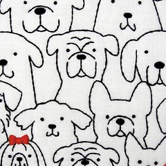 🐶 Can you spot your #pooch in the pic? The #Dogs Embroidery Kit is great for a beginner as it's mainly back stitch, one of the easiest (and my all time favorite) stitch 🐾 (ohsewbootiful) Tags: ifttt instagram embroidery etsy etsyuk gifts giftsforher homedecor hoopart fiberart handembroidery handmade etsyseller embroideryhoop shophandmade handmadegifts decor wallhanging bestofetsy instaart hoopsofinstagram madebyme stitchersofinstagram