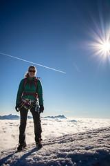 2018_09_16_Grossvenediger_IMG_2932 (homerj4y) Tags: 3657m alpenhauptkamm alpenverein alpinewelten berge bergfã¼hrer bergsteigen gipfel gletscher groãvenediger hochtour hohetauern kã¼rsingerhã¼tte nebel nessie osttirol salzuburg seilschaft steigeisen stirnlampen venedigergruppe wanderung wolken alpen andi nacht sonnenaufgang veronika kürsingerhütte