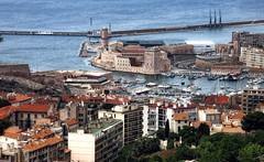 Fort Saint-Jean. Marseille. France. (Al Sanin) Tags: france marseille alsanin