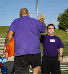 2018 Outdoor Games: Bocce (Special Olympics Missouri) Tags: specialolympicsmissouri specialolympics somo sports fun games athletes bocce bocceball