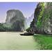 Quảng Ninh VN - Hạ Long Bay 17