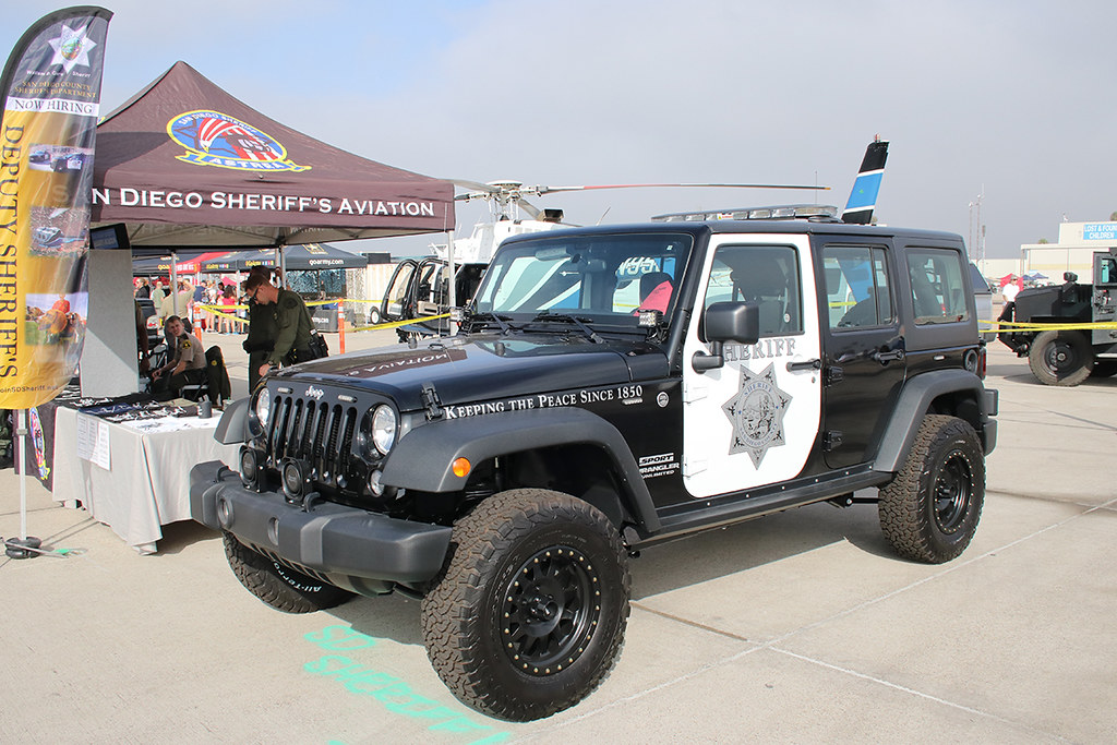 San Diego Jeep >> The World S Best Photos Of Diego And Jeep Flickr Hive Mind