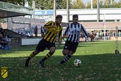 Baardwijk - Oosterhout-9469 (v.v. Baardwijk) Tags: baardwijk oosterhout voetbal competitie 3eklasseb knvb waalwijk
