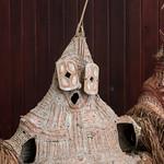 Agats Museum - Asmat art thumbnail