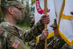 181013-A-PC761-1072 (416thTEC) Tags: 372nd 372ndenbde 397th 397thenbn 416th 416thtec 863rd 863rdenbn army armyreserve engineers fortsnelling hhc mgschanely minneapolis minnesota soldier usarmyreserve usarc battalion brigde command commander commanding historic