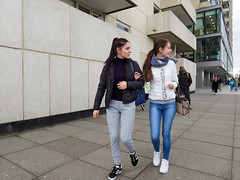 South Bank.20181018T15-10-21Z (fitzrovialitter) Tags: blackfriars england gbr geo:lat=5150860000 geo:lon=010514000 geotagged unitedkingdom peterfoster fitzrovialitter city camden westminster streets urban street environment london fitzrovia streetphotography documentary authenticstreet reportage photojournalism editorial daybyday journal diary captureone olympusem1markii mzuiko 1240mmpro microfourthirds mft m43 μ43 μft ultragpslogger geosetter exiftool whitfield