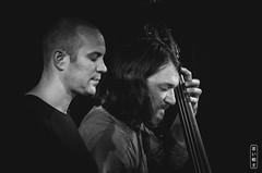 The Joy of Music #0245 (svenpetersen1965) Tags: jazzclub unterfahrt band bass jamsession jazz live music musician münchen bayern deutschland de