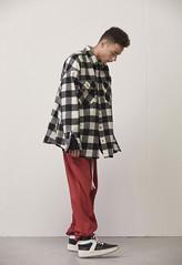 11 (GVG STORE) Tags: dprique kfashion kpop gvg gvgstore gvgshop coordination menswear menscoordination winterouter