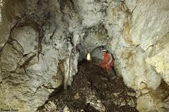 Entrée de la Grotte de Sous le Bois - Cussey Sur Lison (inédit) (francky25) Tags: entrée de la grotte sous le bois cussey sur lison inédit prospection gcpm franchecomté doubs karst