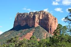 Sedona 33 (Krasivaya Liza) Tags: sedona az arizona out west red rocks cliffs canyon canyons nature natural cliff grateful gratefulness park western arizonan desert
