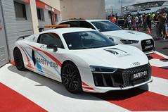 Audi R8 (jfhweb) Tags: jeffweb sportauto sportcar racecar voituregrandtourisme voituredesport gt supercar voituredecourse courseautomobile circuitpaulricard circuitducastellet lecastellet httt audi r8