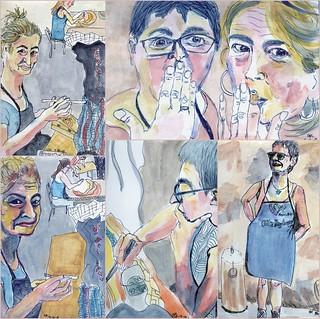 Sardina Studies II