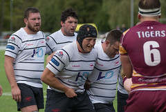 Preston Grasshoppers 31 - 36 Sedgley Tigers September 22, 2018 32209.jpg (Mick Craig) Tags: 4g sedgleytigers action hoppers prestongrasshoppers agp preston lightfootgreen union fulwood upthehoppers rugby lancashire rugger sports uk