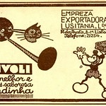 Publicidade - 1934 | old advertising thumbnail