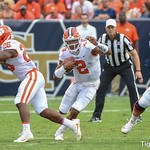 Kelly Bryant Photo 4