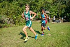 FLO05933 (chap6886@bellsouth.net) Tags: running run race girls boys team trees lake athletes action athletics america xc 5k highmiddleschool highschool