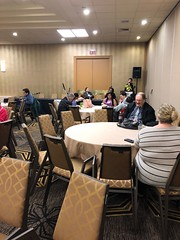 "National Federation of the blind of Illinois state convention 2018 • <a style=""font-size:0.8em;"" href=""http://www.flickr.com/photos/29389111@N07/44930940444/"" target=""_blank"">View on Flickr</a>"