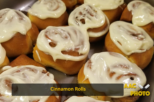 """Cinnamon Rolls • <a style=""""font-size:0.8em;"""" href=""""http://www.flickr.com/photos/159796538@N03/44945864804/"""" target=""""_blank"""">View on Flickr</a>"""
