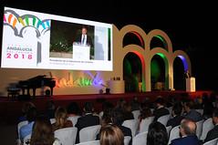 FOTO_Premios Andalucía del Turismo 2018_08 (Página oficial de la Diputación de Córdoba) Tags: dipucordoba diputación de córdoba premios andalucía turismo antonioruiz susana díaz roberto leal manu sánchez desarrollo sostenible