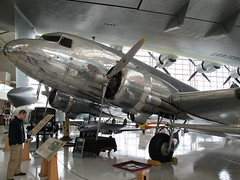 "Douglas DC-3A 1 • <a style=""font-size:0.8em;"" href=""http://www.flickr.com/photos/81723459@N04/45036802621/"" target=""_blank"">View on Flickr</a>"