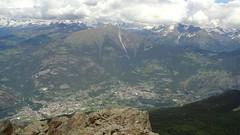 Monte Barbeston (travelourplanet.com) Tags: aosta valleaosta montagne montebarbeston avis