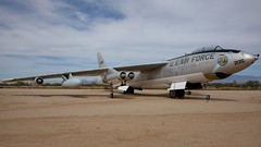 Boeing Douglas 450 B-47E-55-DT / EB-47E Stratojet 53-2135 in Tucson (J.Comstedt) Tags: aircraft flight aviation aeroplane museum airplane us usa planes pima space tucson az oeing douglas tulsa 450 b47 eb47 stratojet usaf 532135 air johnny comstedt