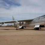 Boeing Douglas 450 B-47E-55-DT / EB-47E Stratojet 53-2135 in Tucson thumbnail