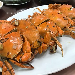 IMG_3751 (theminty) Tags: hongkong seafood laufaushan theminty themintycom travel crabs crab fish shrimp abalone scallops clams razor