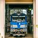 383 001-5 ČD Cargo Ústí nad Labem Depot 08.09.18
