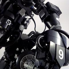 "All Terrain Walking Fortress ""Liberator"" Mech (Marco Marozzi) Tags: lego legomech legodesign legomecha legofriends marozzi marco moc mecha mech robot walker minifigure"