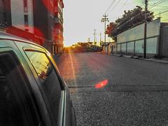 Hoy dios nos regaló un hermoso amanecer lastima no tenía sino el teléfono a la mano para tomar la fotografía, precisamente la cámara de mi celular no es la mejor (KARLINHOS18) Tags: good goodmorning fotodeldia photooftheday alcatel foto photo photography fotografia sky cielo skyporn god venezuela cabudare lara barquisimeto igers instagram flickr streetphotography fotografiacallejera carloscolmenarezphotography