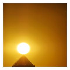 Lyon (Laetitia.p_lyon) Tags: fujifilmxt2 lyon sunrise leverdusoleil leverdujour soleil sun pyramide pyramid crayon partdieu