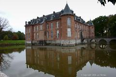 Bois-de-Lessines (Spotmatix) Tags: ancient architecture belgium hainaut landscape lessines places