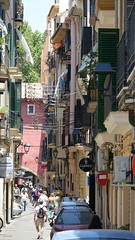 Spaziergang durch Plama de Mallorca (Gerhard.muc) Tags: mallorca segeln segeltörnmallorca2018 sommerurlaub sommerurlaub2018 palmademallorca baleares spanien esp