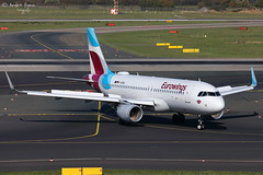 Eurowings (ab-planepictures) Tags: eurowings dus eddl düsseldorf flugzeug flughafen aircraft plane airport aviation planespotting