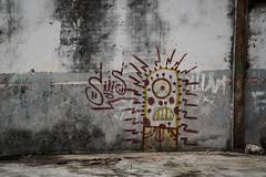 Street Art in Havana, Cuba (ChrisGoldNY) Tags: chrisgoldphoto chrisgoldny chrisgoldberg cuba cuban caribbean latinamerica licensing forsale cubano bookcover albumcover sony sonyimages sonya7rii sonyalpha havana habana lahavana lahabana streetart graffiti urban city walls funny humor streetphotography