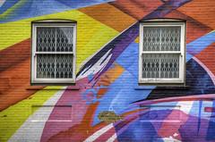 London(19) (tullio dainese) Tags: london londra muri muro wall walls graffiti