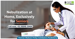 Nebulization at Home, Exclusively for Seniors (healthabovesixty1) Tags: nebulization nebulizationathome nebulizationforsenior elderlynebulizationservice nursingprocedures elderlynursingprocedures nursingcareprocedure nursingcareproceduresathome homenursingprocedures basic nursing procedures