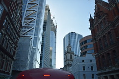 DSC_0858 City of London Bus Route #205 Bishopsgate (photographer695) Tags: london bus route 205 city bishopsgate