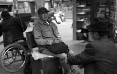 street (matteoprez) Tags: staybrokeshootfilm rf rangefinder ql17giii canonet 136 35mmfilm believeinfilm filmisnotdead filmisawesome ishootfilm film matteoprezioso